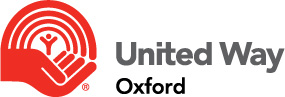 United Way Oxford Logo