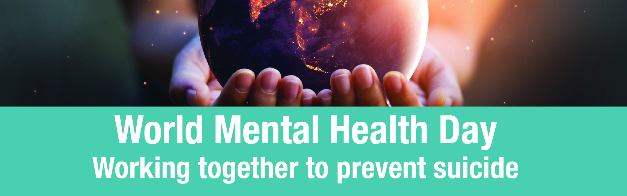 CMHA Oxford recognizes World Mental Health Day